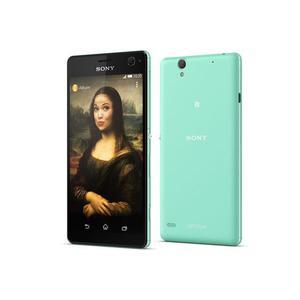 Sony Xperia C4 16GB   - Groen - Simlockvrij