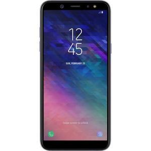 Galaxy A6 32 Gb   - Violeta - Libre