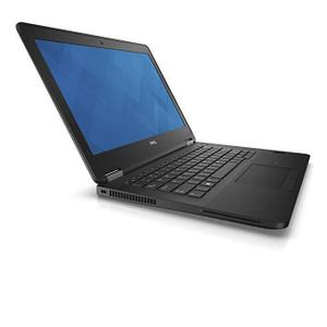 "Dell Latitude 7270 12"" Core i5 2,4 GHz  - SSD 256 GB - 8GB AZERTY - Frans"