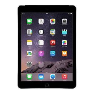 "iPad Air 2 (2014) 9,7"" 64GB - WiFi + 4G - Spacegrijs - Simlockvrij"