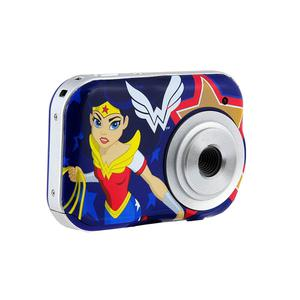 Cámara compacta Sakar Super Hero Girls CA2-51393-INT - Azul