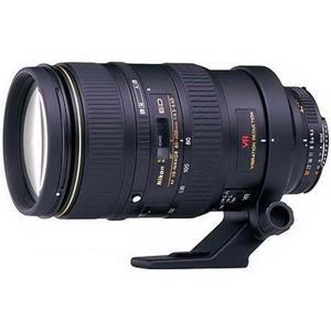 Objektiv Nikon AF Nikkor 80-400 mm 1: 4,5-5,6 D ED VR