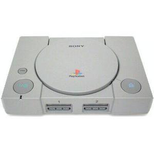 Gameconsole Sony PlayStation SCPH-1002 - Grijs