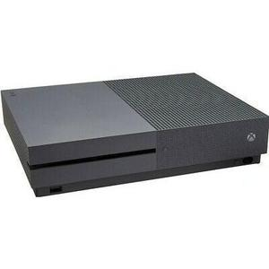 Console Xbox One S 500GO - Grise