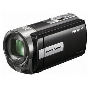 Caméra Sony Handycam DCR-SX65E - Noir