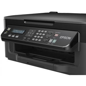 Stampante multifunzione a getto d'inchiostro a colori Epson WF-2510WF