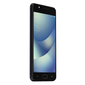 Asus Zenfone 4 Max 16GB - Sininen - Lukitsematon