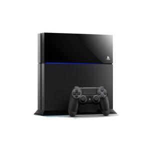 Console PlayStation 4 - 500 Go - Noir