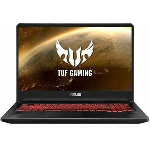 "Asus Tuf FX705G 17"" Core i7 2,2 GHz  - SSD 256 GB + HDD 1 TB - 8GB - NVIDIA GeForce GTX 1060 Teclado Francés"