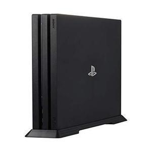 PlayStation 4 Pro - HDD 1 TB - Negro/Rojo