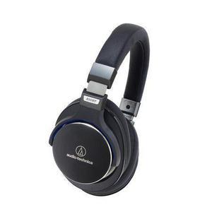 Casque Gaming avec Micro Audio Technica Ath-msr7 - Noir