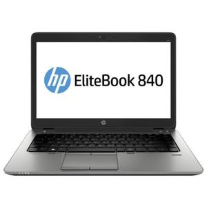 "HP EliteBook 840 G2 14"" Core i5 2,3 GHz  - SSD 256 GB - 8GB AZERTY - Frans"