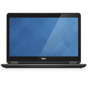 """Dell Latitude E7440 14"""" Core i5 2 GHz - SSD 256 GB - 4GB AZERTY - Französisch"""