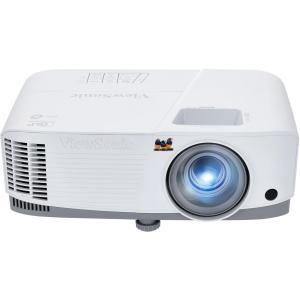 Vidéo projecteur Viewsonic PA503S Blanc/Gris