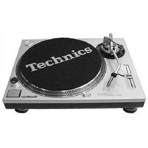 Platine Vinyle Technics SL-1200 MK2