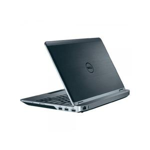 "Dell Latitude E6220 12"" Core i5 2,5 GHz  - SSD 128 GB - 4GB AZERTY - Frans"