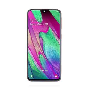 Galaxy A40 64GB Dual Sim - Sininen - Lukitsematon