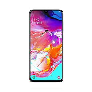 Galaxy A70 128 Gb - Weiß - Ohne Vertrag