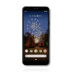 Google Pixel 3a 64GB - Musta - Lukitsematon