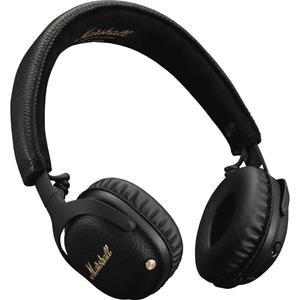 Casque Réducteur de Bruit Bluetooth avec Micro Marshall MID A.N.C - Noir