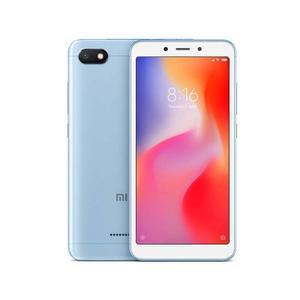 Xiaomi Redmi 6A 32 Gb Dual Sim - Aurora Blue - Ohne Vertrag