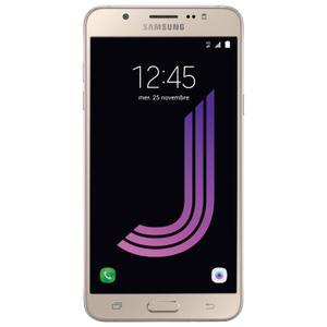Galaxy J7 (2016) 16 Gb Dual Sim - Dorado - Libre