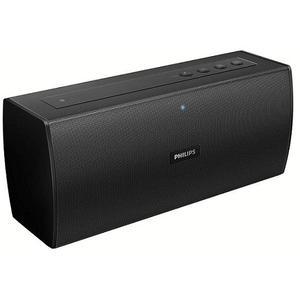 Philips BT3000B/19 Speaker Bluetooth - Musta