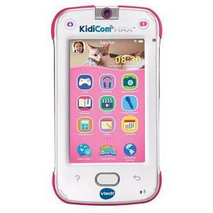 Touch Tablet für Kinder Vtech Kidicom Max - Pink