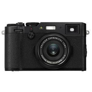 Fujifilm X100F Compact 24Mpx - Black