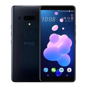 HTC U12+ 128 Gb - Blau - Ohne Vertrag