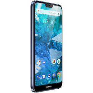 Nokia 7.1 64 Gb - Azul - Libre