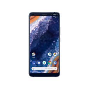 Nokia 9 PureView 128 Gb Dual Sim - Azul - Libre