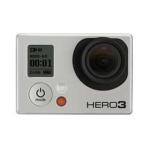 Caméra GoPro HERO3 Black Edition