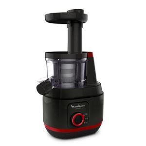 Extracteur de jus Moulinex Juiceo ZU150810 - Noir