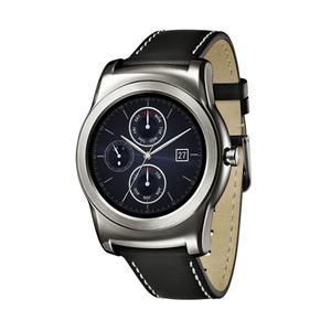 Horloges Cardio Lg Urbane W150 - Zilver