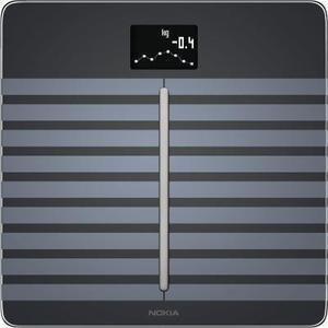Balance connectée Nokia Body Cardio - Noir