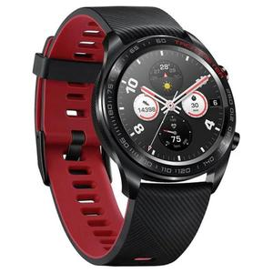 Montre Cardio GPS Honor Watch Magic - Noir/Rouge