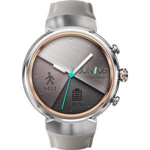 Asus Ρολόγια Zenwatch 3 - Ασημί