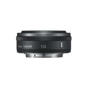 Objectif Nikon 1 Nikkor 10 mm f/2,8