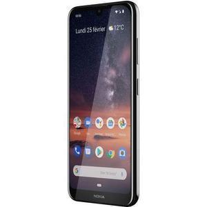 Nokia 3.2 16GB   - Zwart - Simlockvrij