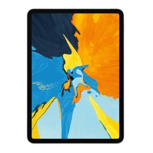 "iPad Pro 11"" 1. sukupolvi (Lokakuu 2018) 11"" 64GB - WiFi + 4G - Hopea - Lukitsematon"