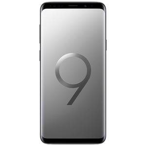 Galaxy S9+ 256 Gb - Gris (Titanium Grey) - Libre