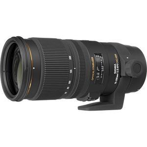 Objectif Sigma SA 70-200 mm f/2.8