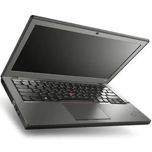 """Lenovo ThinkPad X240 12"""" Core i5 1,9 GHz  - SSD 180 GB - 4GB AZERTY - Französisch"""