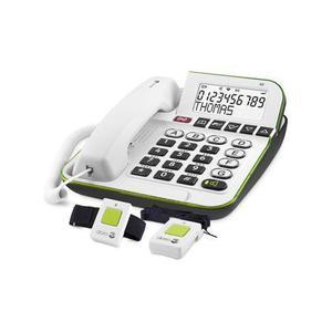 Téléphone fixe Doro Secure 350