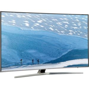 SMART TV Samsung LCD Ultra HD 4K 140 cm UE55KU6670 Incurvée