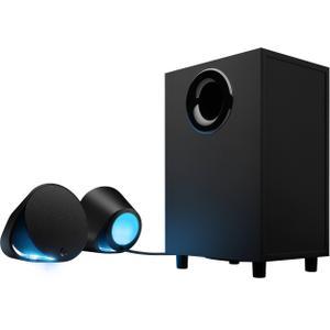 Logitech LIGHTSYNC G560 Speaker Bluetooth - Musta