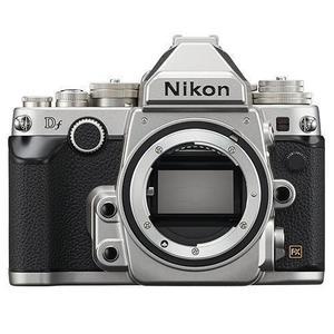 Reflex Nikon DF - Grijs