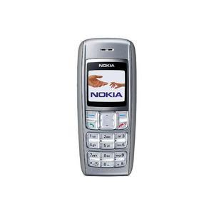 Nokia 1600 - Argento- Compatibile Con Tutti Gli Operatori