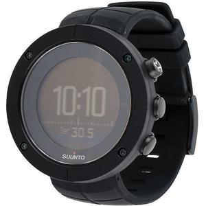 Kellot GPS Suunto Kailash Carbon - Musta